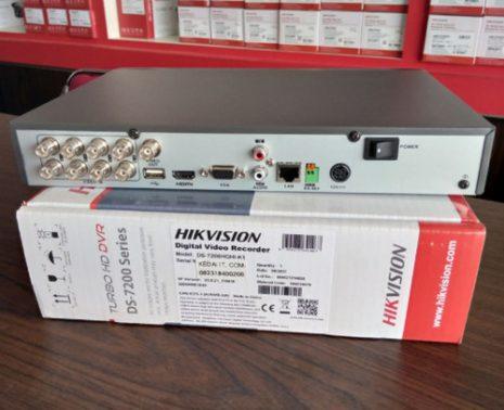 HikVision DS-7208HQHI-K1 03
