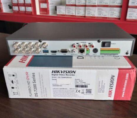 HikVision DS-7208HUHI-K1 03