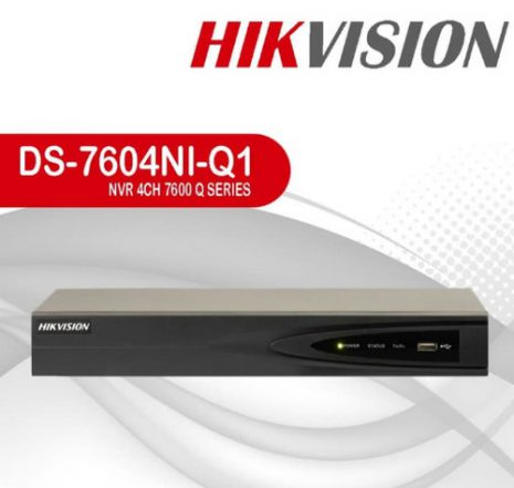 HikVision DS-7604NI-Q1 01