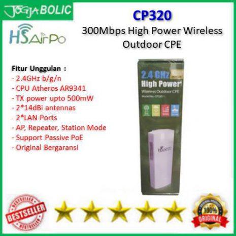 AirPo CP320 b