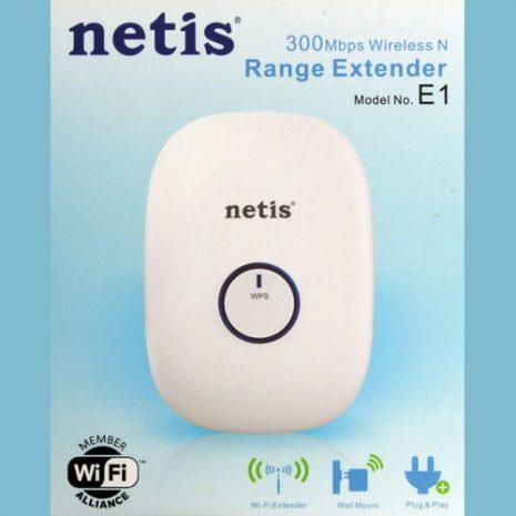 Netis E1+ 01