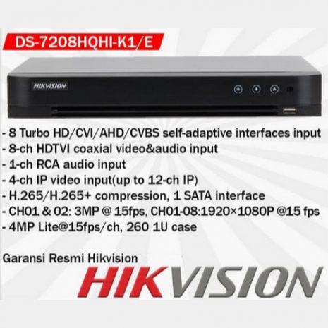 HikVision DS-7208HQHI-K1-E 01