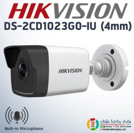 HikVision DS-2CD1023G0-IU 01