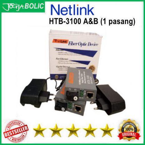 Netlink HTB-3100 c