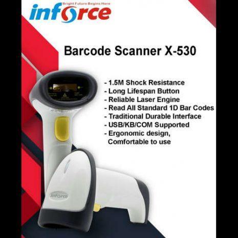 Inforce X-350 01