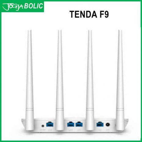 Tenda F6 03