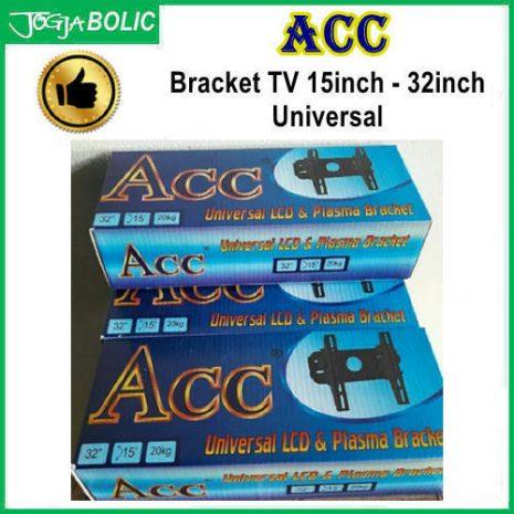 ACC Bracket TV 15inch – 32inch c