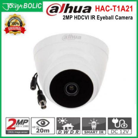 Dahua HAC-T1A21-0360B a
