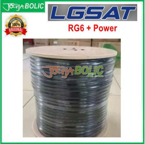 LGSAT RG6 a