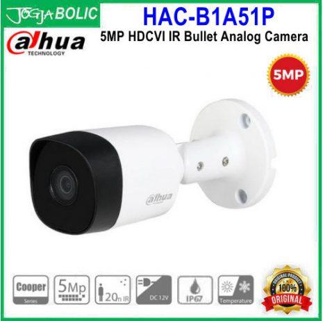 Dahua HAC-B1A51P a