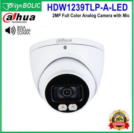 Dahua HDW1239TLP-A-LED a