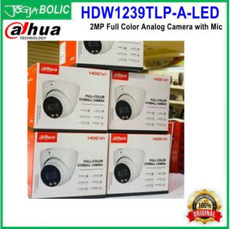 Dahua HDW1239TLP-A-LED b