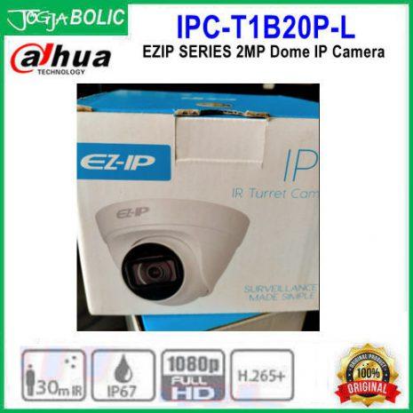 Dahua IPC-T1B20P-L b
