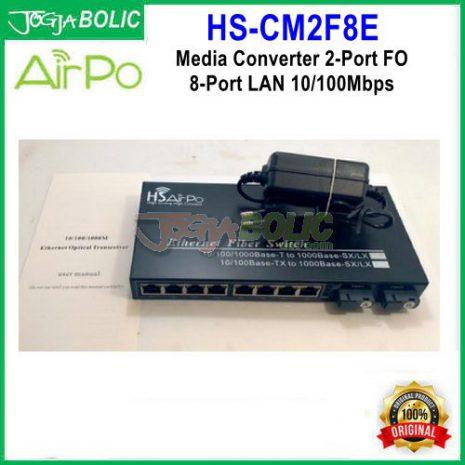 AirPo HS-CM2F8E a