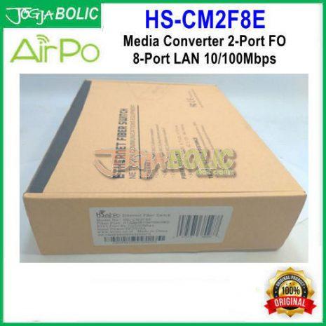 AirPo HS-CM2F8E c