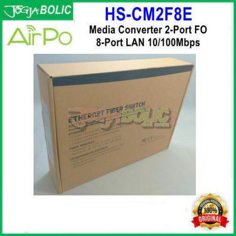 AirPo HS-CM2F8E d