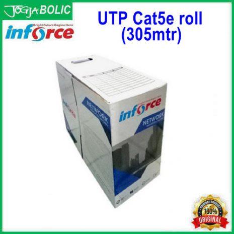 Inforce UTP Cat5e a