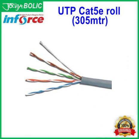 Inforce UTP Cat5e b