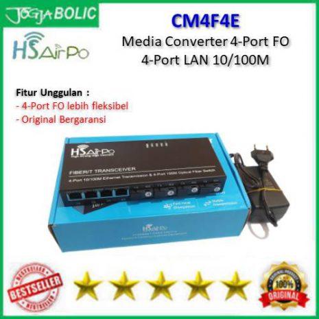 AirPo CM4F4E b