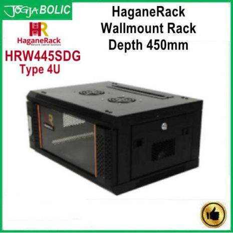 HaganeRack HRW445SDG a