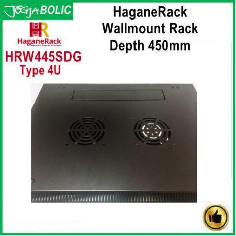 HaganeRack HRW445SDG c