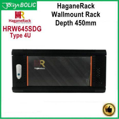 HaganeRack HRW645SDG a