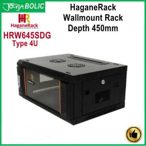 HaganeRack HRW645SDG b