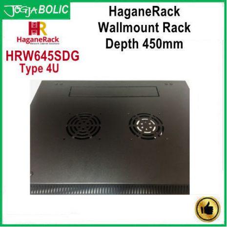 HaganeRack HRW645SDG c