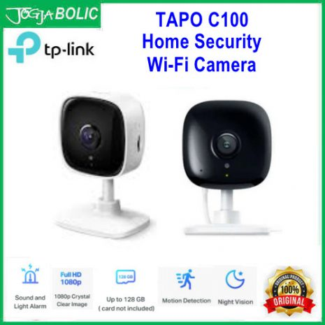 TP-Link Tapo C100 a