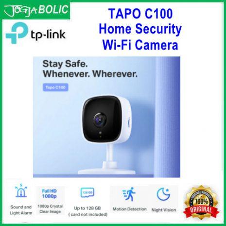 TP-Link Tapo C100 b