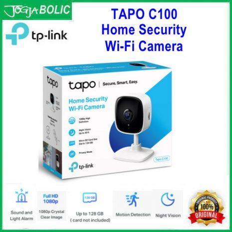 TP-Link Tapo C100 c
