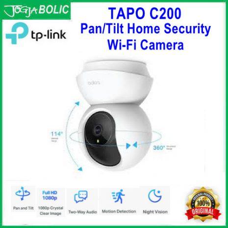TP-Link Tapo C200 b