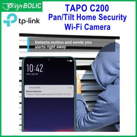 TP-Link Tapo C200 c
