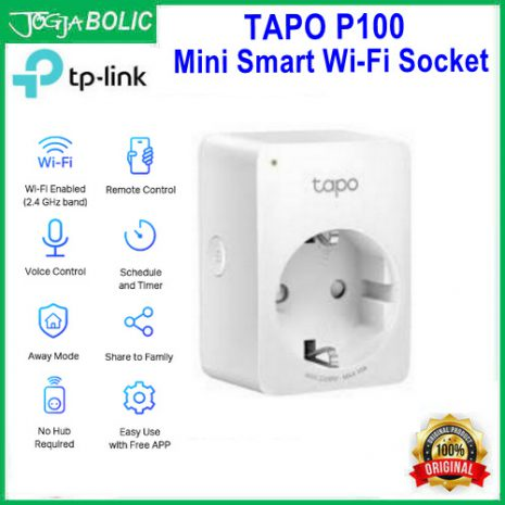 TP-Link Tapo P100 a