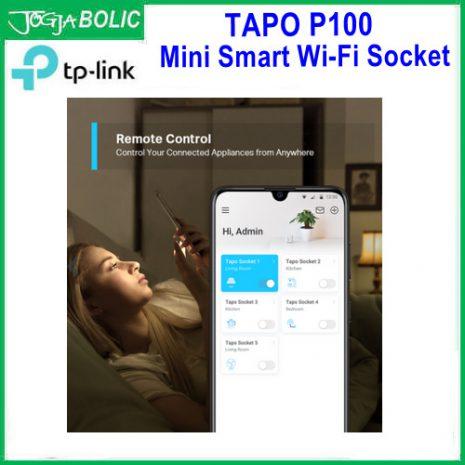 TP-Link Tapo P100 b