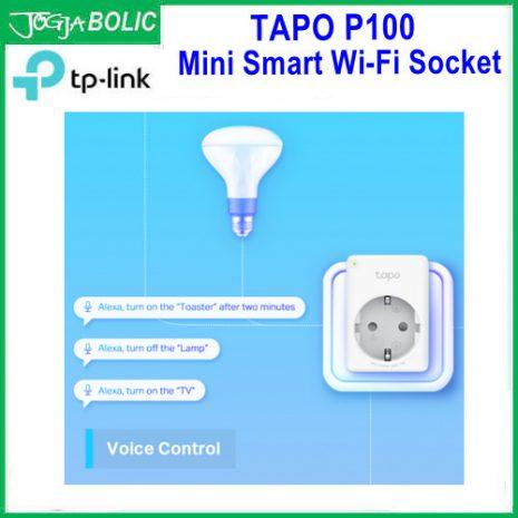 TP-Link Tapo P100 e