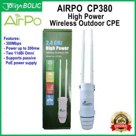 Airpo CP380 a