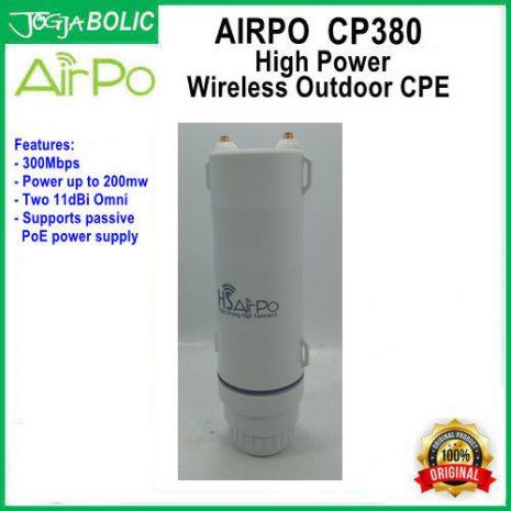 Airpo CP380 b