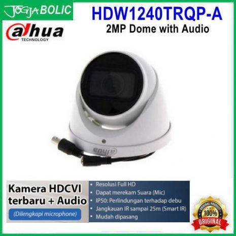 Dahua HDW1240TRQP-A a