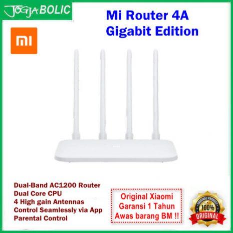 Mi Router 4A b
