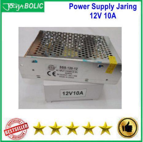 PSU Jaring 12V 10A b